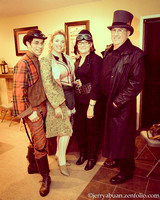 The Vaca's Steampunk Gathering